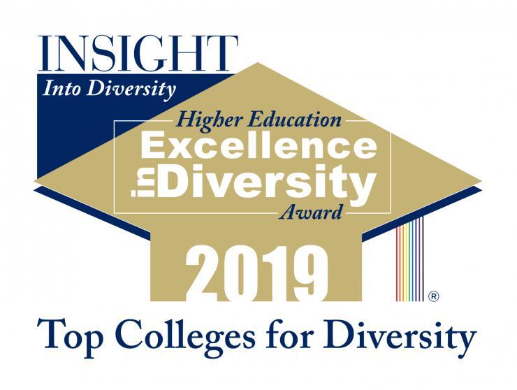 Georgia Tech Receives INSIGHT Into Diversity HEED Award for Sixth Consecutive Year
