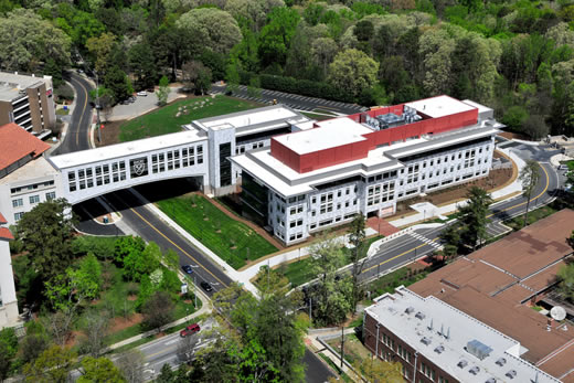 Health Sciences Research Building