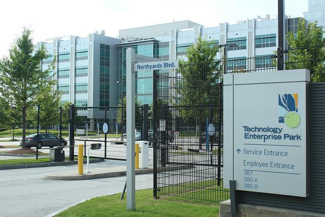 Technology Enterprise Park