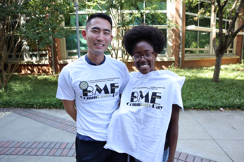 BME Community Day
