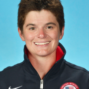 Cassie Mitchell Named to the Rio 2016 Paralympic Team