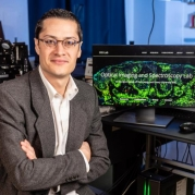 Robles Lab Expands Utility of 3D Tomography