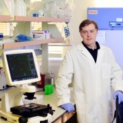 Denis Tsygankov Wins Prestigious NSF CAREER Award