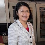 May Wang Inducted as IAMBE Fellow