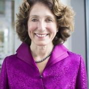 Meet New Chair Susan Margulies