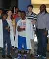 BME High School Science Education