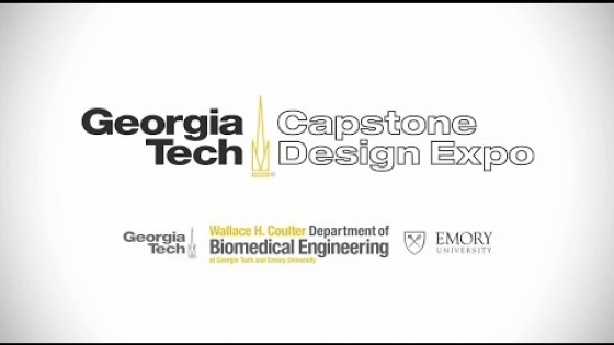 Capstone Design Video