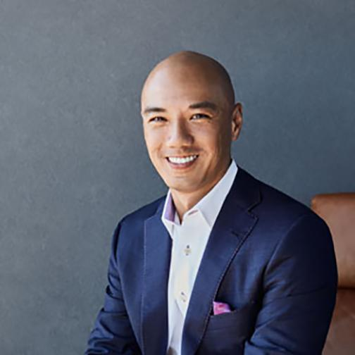 Chris Lee Named to Emory '40 Under Forty'