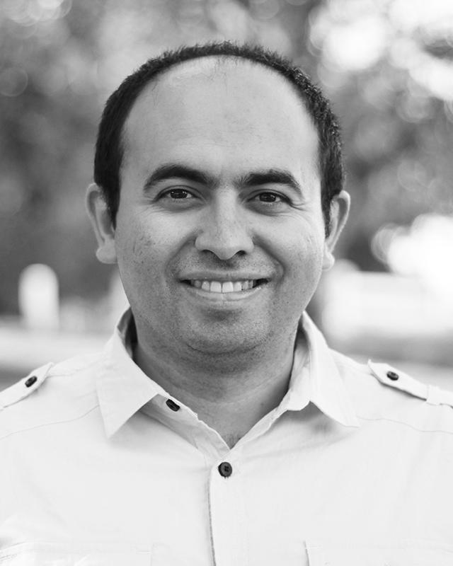 Ahmet Coskun Joins Coulter Department as Assistant Professor