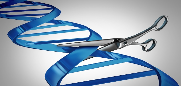 Dahlman on the CRISPR Cutting Edge