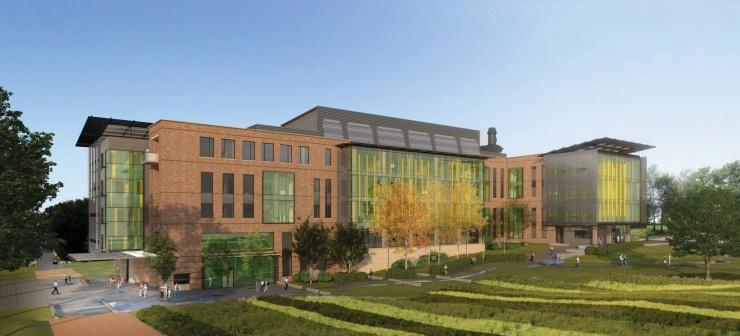 Development Spotlight: EBB to Open in 2015