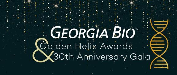 BME Faculty Members Among Georgia Bio's 2019 Golden Helix Award Winners