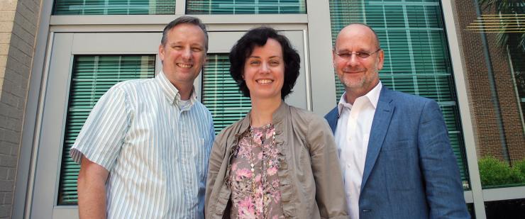 REM Nurturing Collaborative Research
