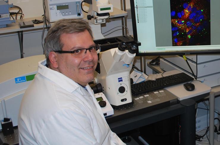 Santangelo Using NIH Grant to Prevent HIV in Women