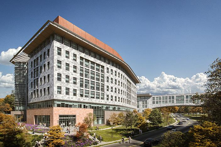Emory University Breaks Ground on Innovative Biomedical Research Facility
