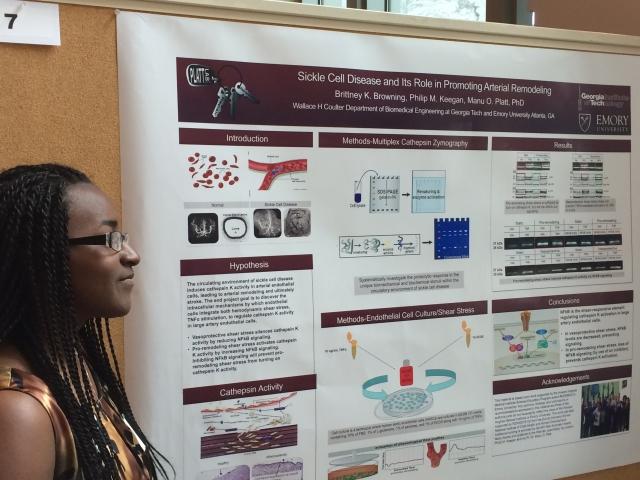 Emory Pediatric Bioengineering Summer Program Accepting Undergraduate Applications