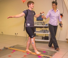 Study finds ballet training may improve balance and coordination in daily activities