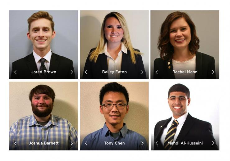 Two Georgia Tech Teams Reach Finals of The Collegiate Inventors Competition