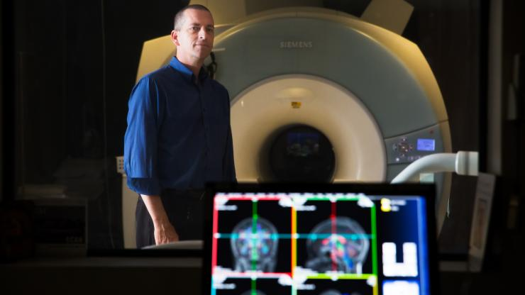 Calhoun Named the Founding Director of the Center for Translational Research in Neuroimaging and Data Science