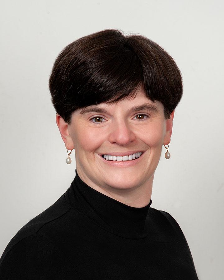 Cassie Mitchell Wins Prestigious NSF CAREER Award