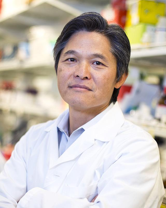 Hanjoong Jo Appointed to Distinguished Faculty Chair