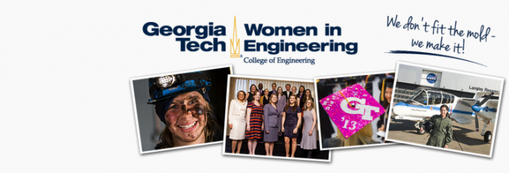 Scholarships Awarded by Women in Engineering