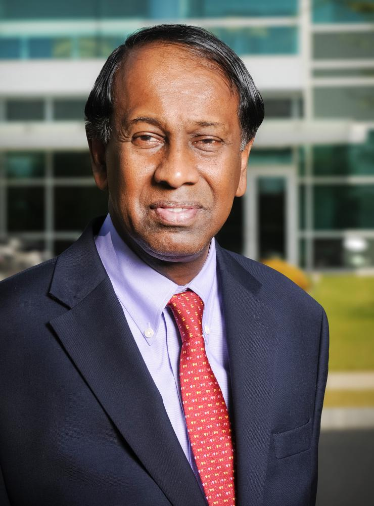 Professor Ajit Yoganathan, Cardiovascular Research Pioneer, Retiring in June 2020