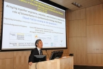 International Symposium Attracts Vascular Experts