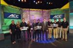 Georgia Tech, Virginia Tech, U of Virginia Win at ACC InVenture Prize