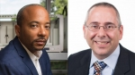 Two Research Vice Presidents Named in EVPR Office
