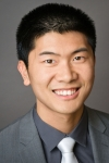 Binbin Chen Awarded $90,000 For Graduate School