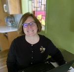 Brenda Morris Wins COE Culture Champion Award