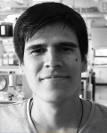 Felipe Garcia Quiroz Joining the Coulter Department as Assistant Professor