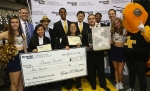BME Takes Top Prize in Capstone Design Expo