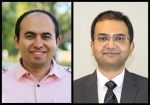 Coskun and Sarker Awarded Bernie Marcus Early Career Professorships