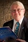 Eberhard Voit Named an SMB Fellow