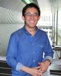 Gabe Kwong Wins Sigma Xi Best Paper Award