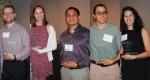 BME Graduate Award Winners 2017-2018