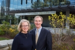 Georgia Tech Names Engineering Biosystems Building for Krone Family