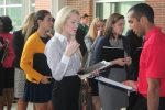 BME Hosts Tenth Annual Career Fair