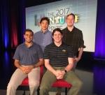 BME Team Reaches InVenture Finals