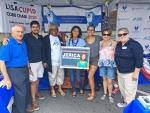 Passion for Politics Leads BME Grad to Cobb County Commission