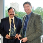 Four BME Faculty Honored at Georgia Tech's Annual Faculty and Staff Awards Event