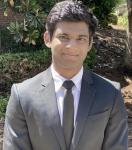 Keval Bollavaram Receives Prestigious Astronaut Scholarship