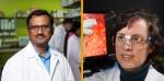 Roy and Temenoff Win Outstanding Achievement in Research Program Development at Georgia Tech