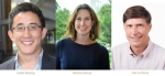 Three BME Professors Promoted