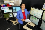Professor May Wang Elected to Elite National Committee