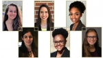 NSF Awards Prestigious Graduate Fellowships to 6 Coulter Dept. Students