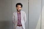 Oliver Daliet Awarded Fulbright Scholarship