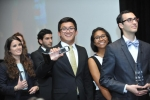Nearly 300 Students Honored at the 23rd Annual Tower Awards